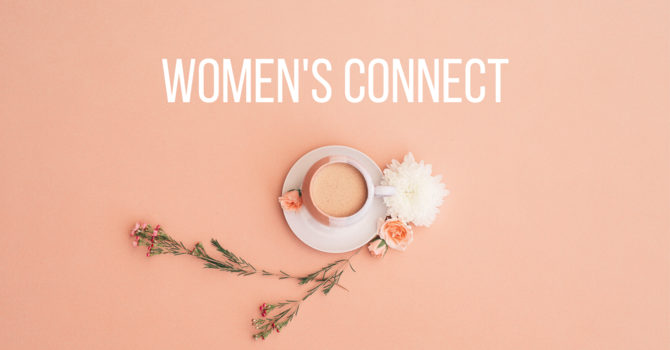 Women's Connect Night: NAILED IT!