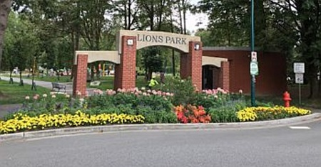 Deanery Service & Picnic at Lions Park