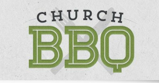 Church BBQ-Montgomery's Missions Update