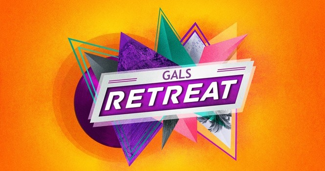 Youth Gals Retreat
