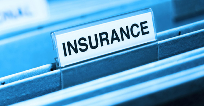 Insurance workshop for wardens and treasurers