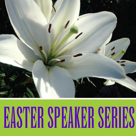 Experiencing the Resurrection - Easter Series