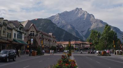 Banff Pastor & Spouse's Conference