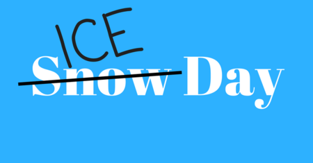 ALL SERVICES CANCELLED TODAY - SUNDAY, APRIL 15TH