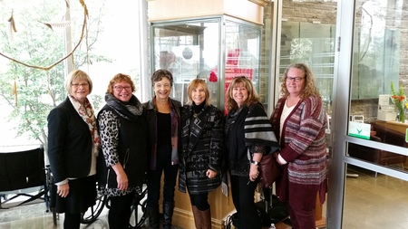 100 Women Who Care - Grey/Bruce County