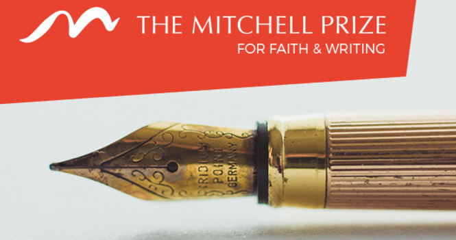 The Mitchell Prize for Faith and Writing