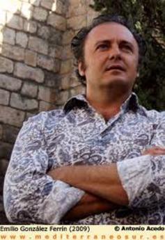Emilio gonzalez ferrin