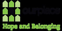 Ourplace logo tagline 500x256