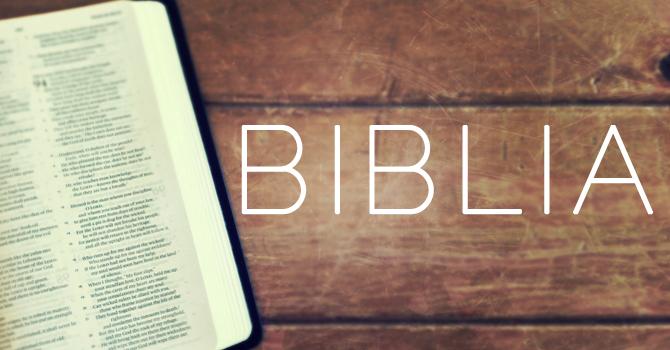 Biblia (Part 3)