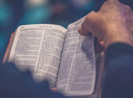 Dave Barker Class - Understanding the Bible