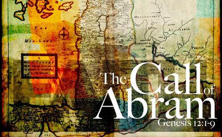 Genesis 12:1-9 and Galatians 3:6-9