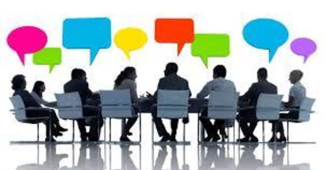 Vestry Meeting