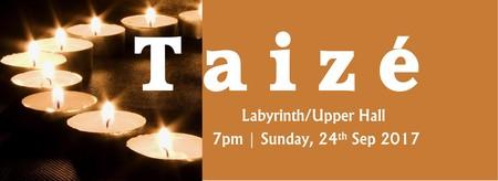 Taizé at St. Paul's