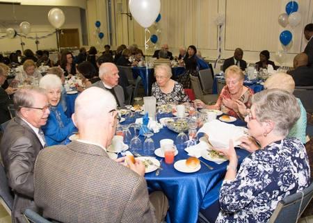 60th Anniversary Dinner