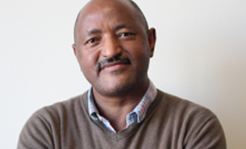 MVA Welcomes Bekele Woyecha