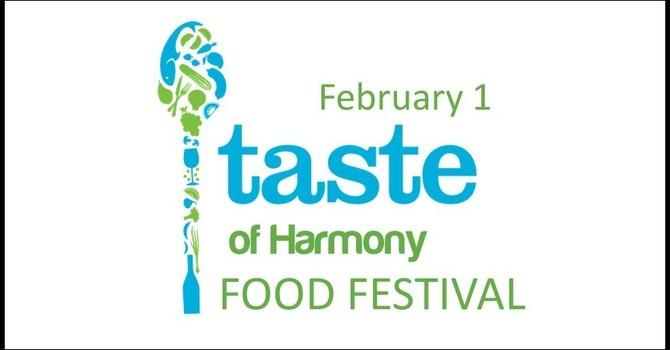 Taste of Harmony