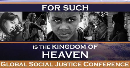 The Global Social Justice Conference