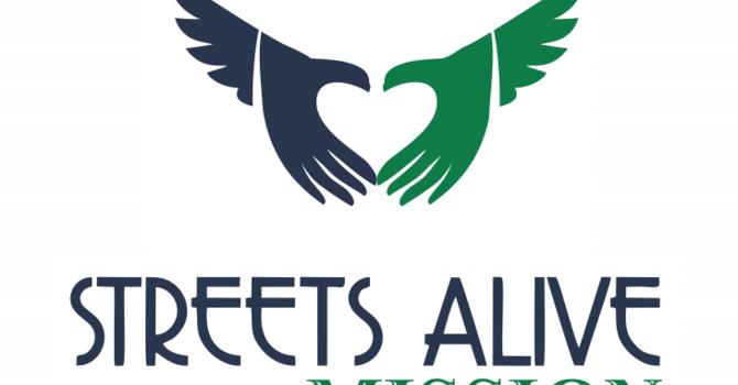 Streets Alive Fundraising Garage & Bake Sale