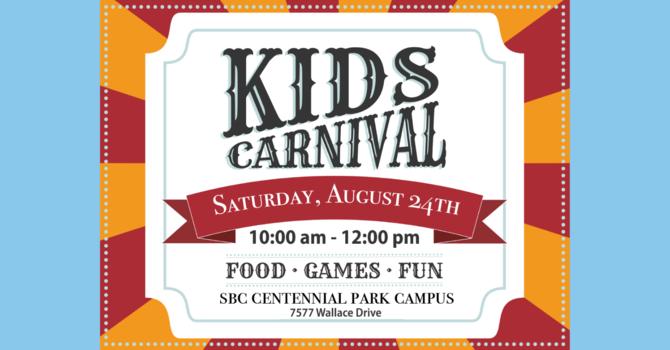 SBC Kids Carnival