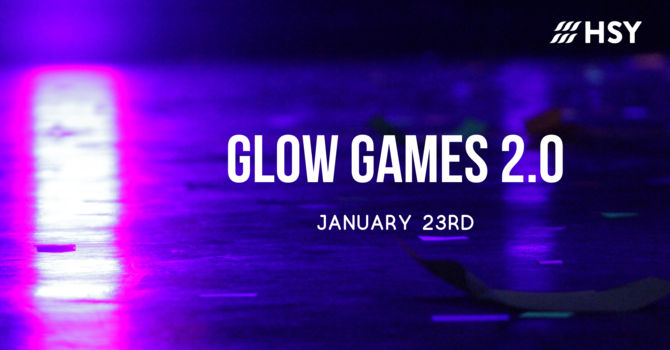 High School GLOW Games 2.0