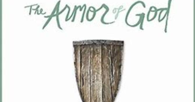 The Armor of God - Ladies study