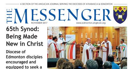 The Messenger, November 2017