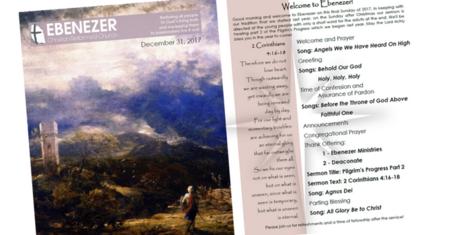 December 31, 2017 Bulletin