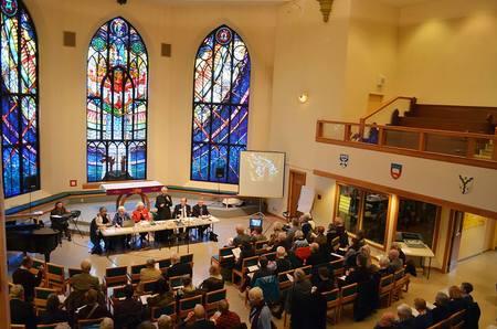 Parish Annual General Meeting