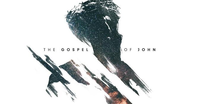 Gospel of John Series