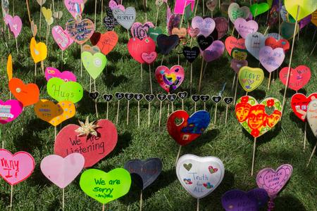 What's a Heart Garden?