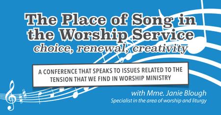 Worship Seminar