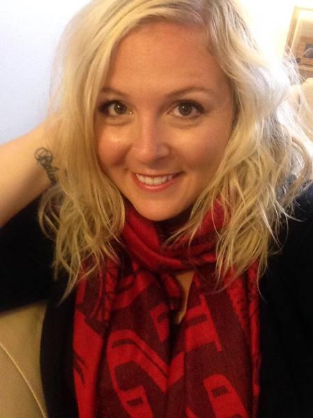 New Minister for Glen Morris: Meet Meghan Gilholm