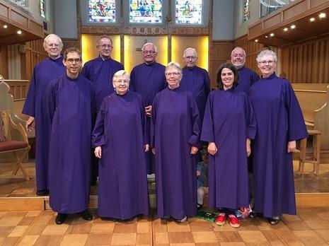 The Community Choir