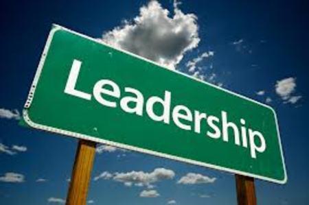 Informational Leadership Meeting