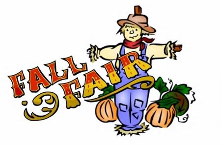 13th Annual Fall Fair