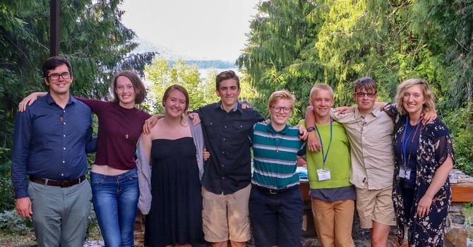 Leadership, Experience and Adventure Program