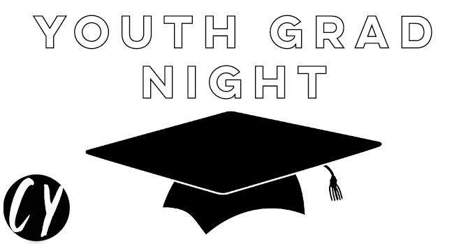Youth Grad Night
