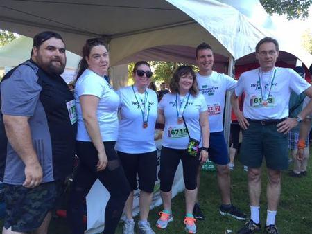 Scotiabank Charity Challenge!