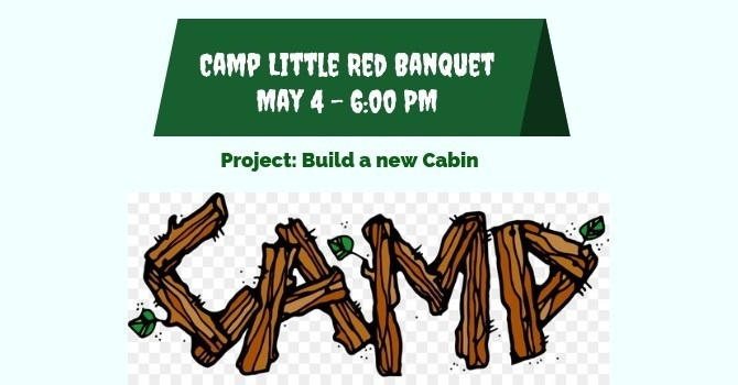Camp Little Red Banquet