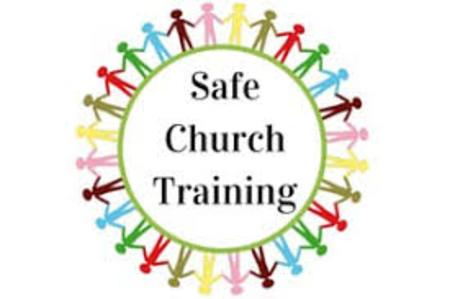 Safe Church training - Reg. Deadline, Sept. 21