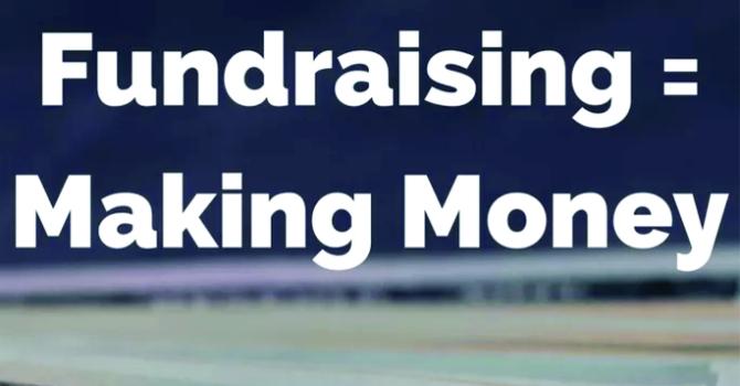 Teen Fundraising Banquet