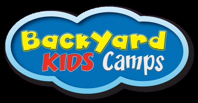Backyard Kids Camps