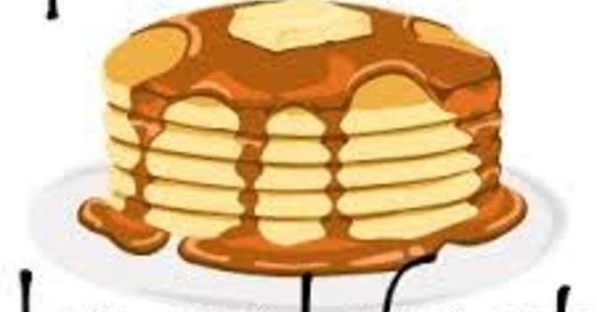 KofC Pancake Breakfast