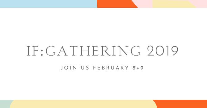 IF Gathering 2019