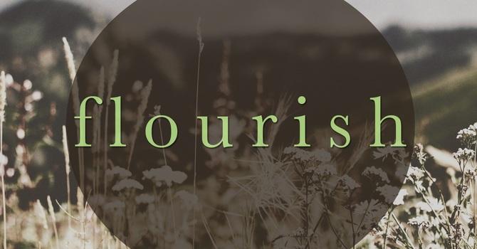 FLOURISH image
