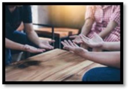 Listening Prayer Workshop