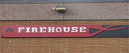 Firehouse Reunion
