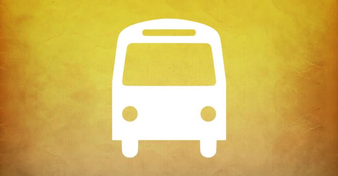 New Bus image