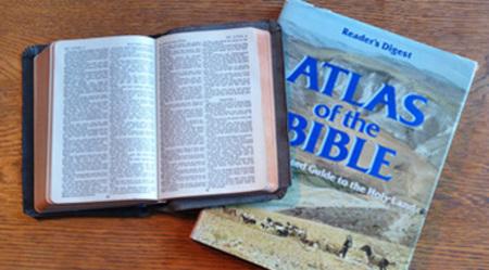 """Bible  Study: 2 Timothy- """" Christian Leadership""""-5"""
