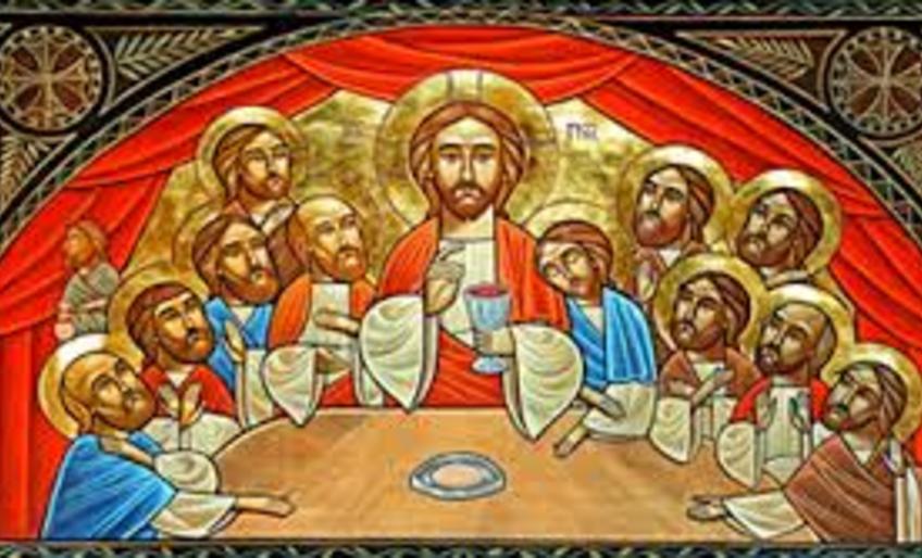 Wednesday Evening Eucharists